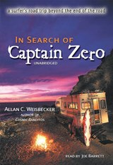 In Search of Captain Zero | Allan C. Weisbecker |