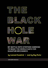 The Black Hole War | Leonard Susskind |