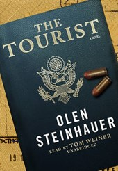 The Tourist | Olen Steinhauer |