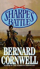 Sharpe's Battle | Bernard Cornwell |