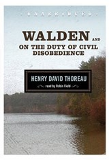 Walden and on the Duty of Civil Disobedience | Henry David Thoreau |