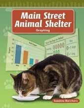 Main Street Animal Shelter