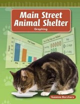 Main Street Animal Shelter | Suzanne Barchers |