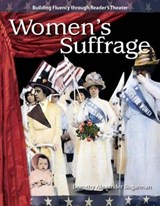 Women's Suffrage (the 20th Century) | Sugarman Dorothy Alexander |