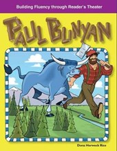 Paul Bunyan (American Tall Tales and Legends)