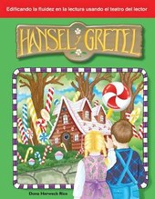Hansel y Gretel / Hansel and Gretel