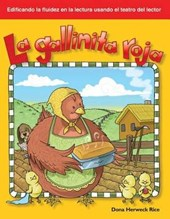 La Gallinita Roja / Little Red Riding Hood