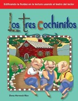 Los Tres Cochinitos | Dona Herweck Rice |