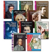 Inventor Biographies Set