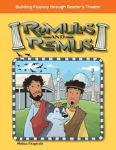 Romulus and Remus (World Myths)