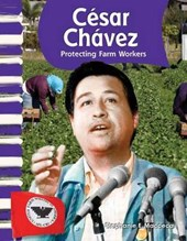Cesar Chavez (American Biographies)
