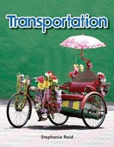 Transportation | Stephanie Reid |