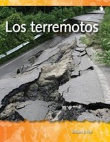 Los terremotos / Earthquakes | William B. Rice |