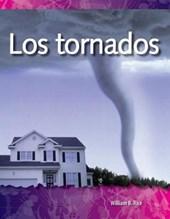Los Tornados = Tornadoes