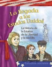 La Llegada a Los Estados Unidos (Coming to America) (Spanish Version) (Mi Pais (My Country))