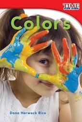 Colors (Emergent)