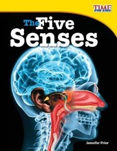 The Five Senses (Fluent Plus) | Jennifer Prior |