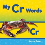 My Cr Words | Sharon Coan |
