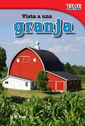 Visita a una granja / Visit a Farm