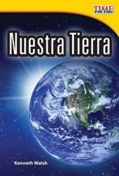 Nuestra Tierra / Our Earth