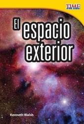 El espacio exterior / Outer Space
