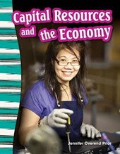Capital Resources and the Economy (Grade 3)