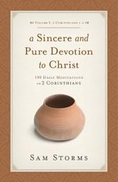 A Sincere and Pure Devotion to Christ (2 Corinthians 1-6), Volume