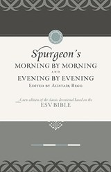 Morning by Morning and Evening by Evening Set | Charles H. Spurgeon |
