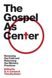 The Gospel As Center |  |
