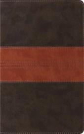 Thinline Bible-ESV-Trail Design