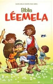 La Biblia Leemela-Rvr