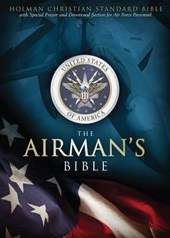 Airman's Bible-HCSB