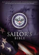 Sailor's Bible-HCSB |  |