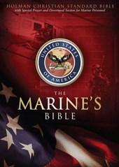 Marine's Bible-HCSB