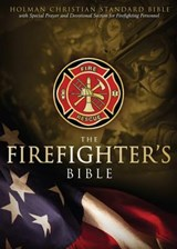 The Firefighter's Bible |  |