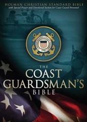 Coastguardsman's Bible-HCSB