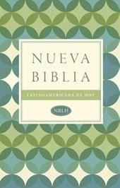 Nueva Biblia Latinoamericana De Hoy / Today's New American Bible