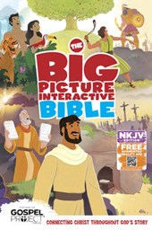 Big Picture Interactive Bible-NKJV |  |