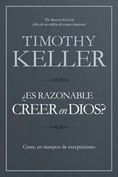Es razonable creer en Dios? / The Reason for God?