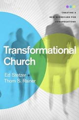 Transformational Church | Stetzer, Ed ; Rainer, Thom S. |