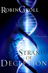 Strand of Deception | Robin Caroll |