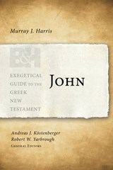 John | Murray J Harris |
