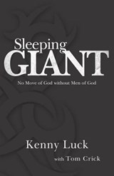 Sleeping Giant | Kenny Luck |