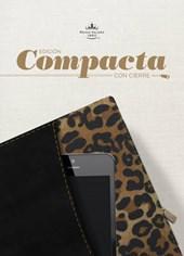 Compacta Con Cierre-Rvr 1960-Zipper Closure