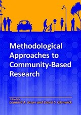 Methodological Approaches to Community-Based Research | auteur onbekend |