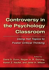 Controversy in the Psychology Classroom | auteur onbekend |