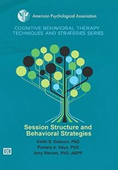 Session Structure and Behavioral Strategies