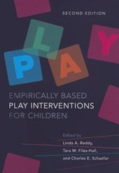 Empirically Based Play Interventions for Children | Linda A. Reddy |