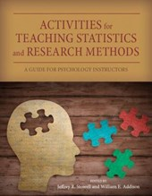 Activities for Teaching Statistics and Research Methods |  |