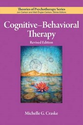 Cognitive-Behavioral Therapy | Michelle G. Craske |